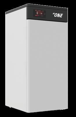 HEIZTECHNIK ONE 8 kW